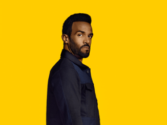 Album Review: Craig David - Following my Intuition