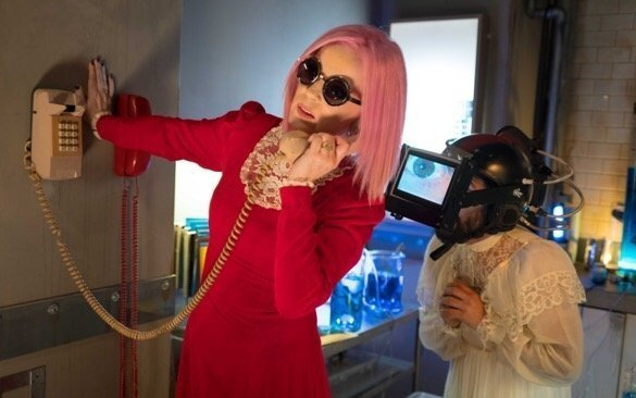 GARBAGE Reveal Brand New Video For 'Magnetized' 2