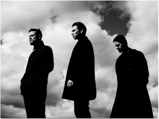 White Lies Announce Feb & March 2017 UK Headline Tour