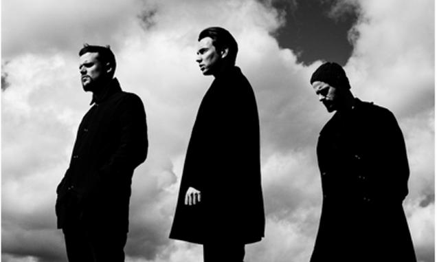 White Lies Announce Feb & March 2017 UK Headline Tour