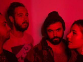 Indie-electro quartet Kid Cupid debut their gutsy new track 'Broken Down' 2