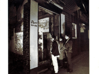 Classic Album Revisted: The Blue Nile - A Walk Across the Roof Tops