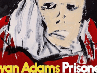 Album Review: Ryan Adams - Prisoner 2