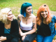 """Cayetana share """"Mesa"""" video, + announce new album 'New Kind Of Normal' 2"""