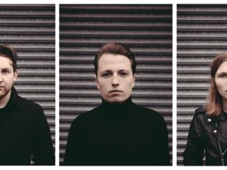 The Pale White unveil their debut single 'Reaction' - LISTEN