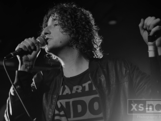 Live Review: THE PIGEON DETECTIVES - The Wedgewood Rooms, Portsmouth 2