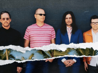 """WEEZER Releases New Single """"Feels Like Summer,"""" + Announces Tour Dates"""