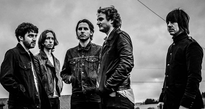Track of the Day: HEAVY SUNS - 'Hide' 1