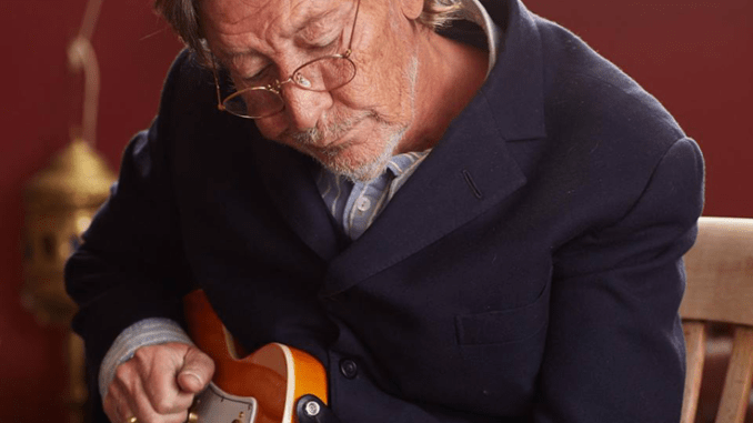 CHRIS REA will play the Waterfront, Belfast on 7th December 2017 on his 'Road Songs for Lovers' tour