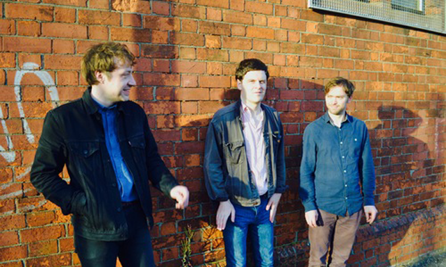 SEA PINKS Announce New Album 'Watercourse' due out on 26 May, Listen To First Single 'Into Nowhere'