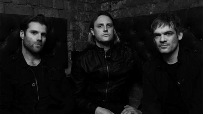 Track of the Day: PARTISAN - 'Too Late'
