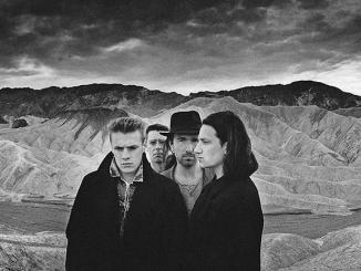 Review: U2 - THE JOSHUA TREE – 30th Anniversary Edition