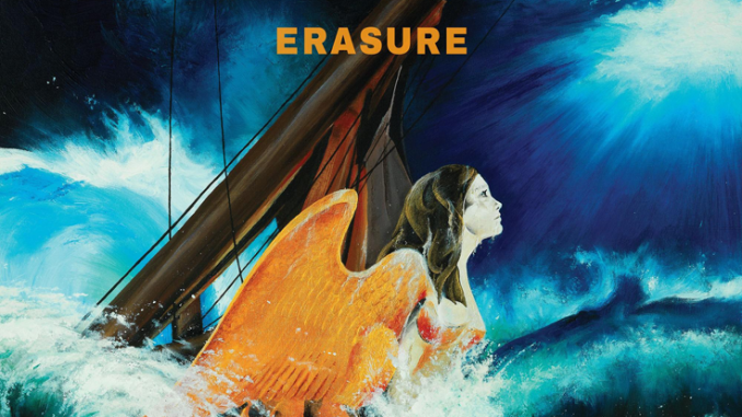 Album Review: ERASURE - 'World Be Gone'