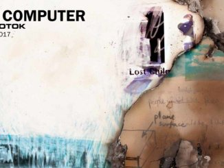 Album Review: RADIOHEAD - OK Computer OKNOTOK 1997-2017