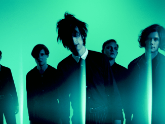 THE HORRORS release their stunningly assertive fifth album 'V' on September 22 + announce UK & Irish tour for October 2017