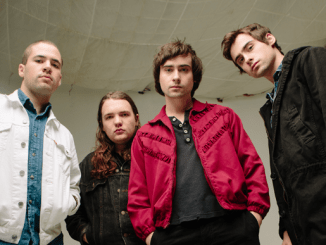 WHITE REAPER - Share new video for 'Judy French' - Watch HERE