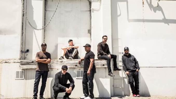 """PROPHETS OF RAGE - release new single """"LIVING ON THE 110"""""""
