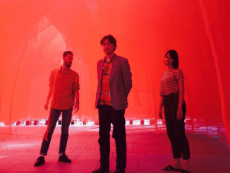 Listen to melody-rich new single 'Peppercorn Boy' from TV ME