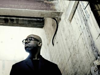 """ALBUM REVIEW: Ghostpoet - """"Dark Days + Canapés"""""""