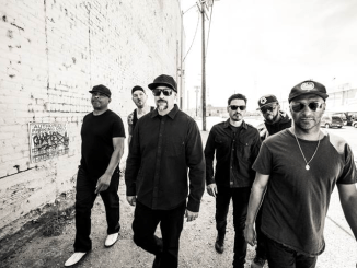 PROPHETS OF RAGE share new track RADICAL EYES - Listen HERE