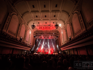 IN FOCUS// Ryan Adams | Ulster Hall, Belfast, 08/09/2017 1