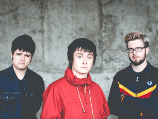 TOUTS - Announce Their Highly-Anticipated Second EP 'LIT'