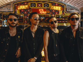 ALBUM REVIEW: Otherkin - 'OK'