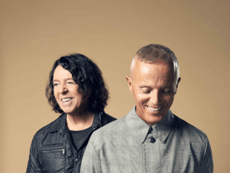 TEARS FOR FEARS Still Rule The World - Their Greatest Hits Album Out November 10th 2