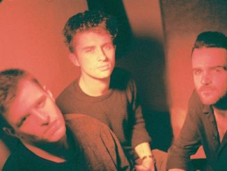 """TRACK OF THE DAY: OH JOY unveil new single """"Apple"""" - Listen Now!"""