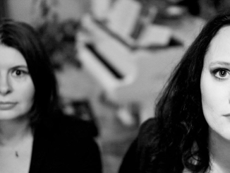 TRACK PREMIERE: Michaela Polakova and Natalie Kocab - 'These Years' - Listen Now 1