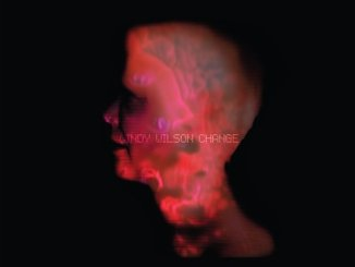 ALBUM REVIEW: Cindy Wilson - Change