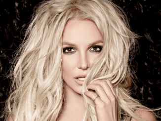 BRITNEY SPEARS Announces Dublin Show @ 3ARENA on 20 August