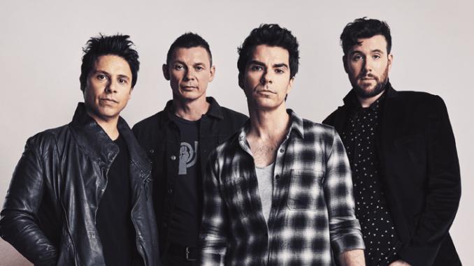 STEREOPHONICS Announce new single 'TAKEN A TUMBLE' - Ahead of UK & Irish arena tour
