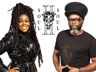 SOUL II SOUL Announce 30th anniversary UK tour