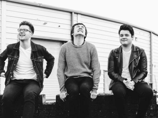 Derry three piece Punk band, TOUTS announce headline Belfast show @ the Duke Of York 2