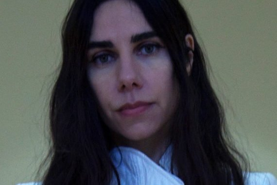 PJ HARVEY and HARRY ESCOTT collaborate on track to mark the release of new movie 'Dark River