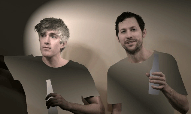 """WE ARE SCIENTISTS unveil great new music video for """"Your Light Has Changed"""" - Watch Now"""