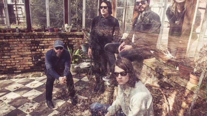 "THE BLACK ANGELS share video for new single ""Half Believing"" - Watch Now!"
