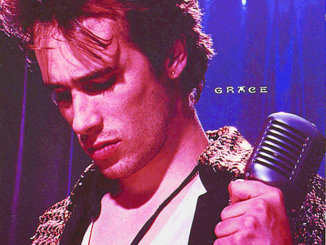 CLASSIC ALBUM: Jeff Buckley - 'Grace'