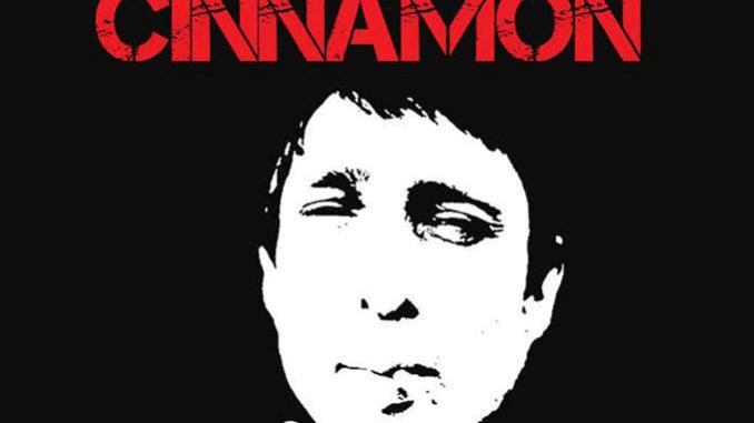 Scottish singer-songwriter GERRY CINNAMON announces headline show @ Belfast Limelight