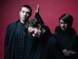 SONS OF AN ILLUSTRIOUS FATHER Announce new album 'Deus Sex Machina: Or, Moving Slowly Beyond Nikola Tesla' Out June 1st 2