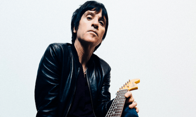 JOHNNY MARR Announces New Album 'CALL THE COMET' To Be Released June 15th 2