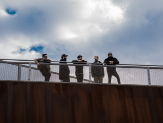 Spanish post-metallers F/E/A unleash a brand new video 'PL5' - Watch Now