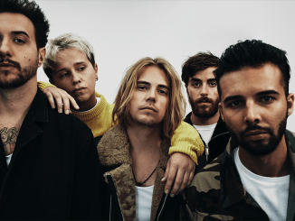 NOTHING BUT THIEVES Announce November UK Tour