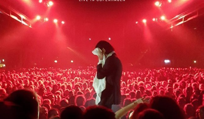 NICK CAVE & THE BAD SEEDS: to Release Distant Sky - Live In Copenhagen EP