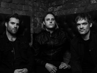 PARTISAN Unveil Video for New single Release 'Oxygen' - Watch Now
