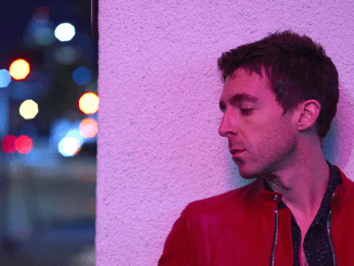 MILES KANE releases his third solo album 'Coup De Grace' August 10th