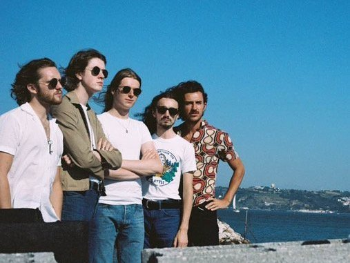 BLOSSOMS announce a nine date UK tour for December 2018