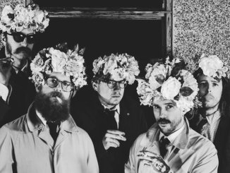 "IDLES release video for new single ""Samaritans"" - Watch Now 1"