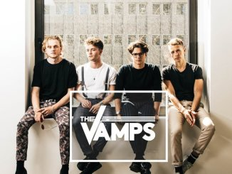 THE VAMPS Announce Belfast Show @ The SSE Arena, Tuesday 28th May 2019